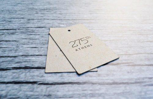 οικολογικές κάρτες