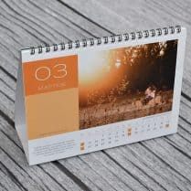 ημερολόγιο-εκτύπωση