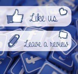 facebook, как